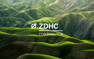 Sempre più chimica responsabile con ZDHC Roadmap to Zero Programme